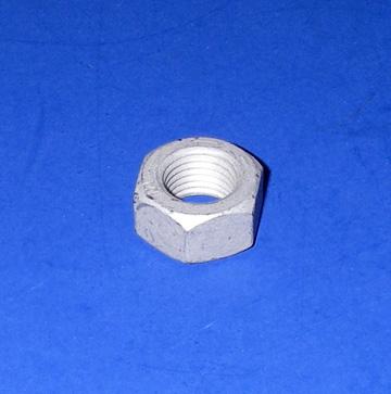 Battu Nut 6 Sides Diameter 16 Nut 20//27